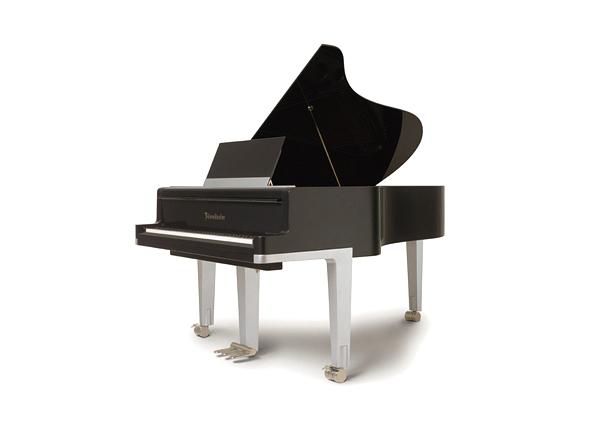 Grand Piano Bosendorfer-Porshe 2003