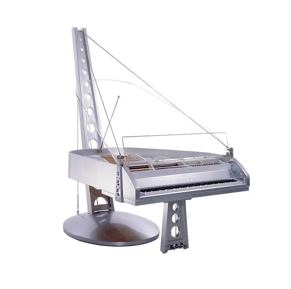 Piano Seiler Design