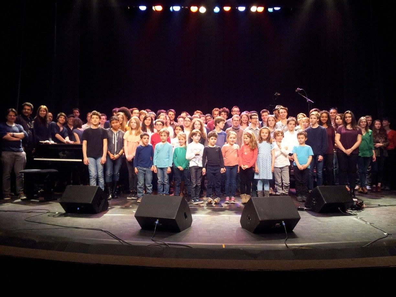 concert annuel 2016